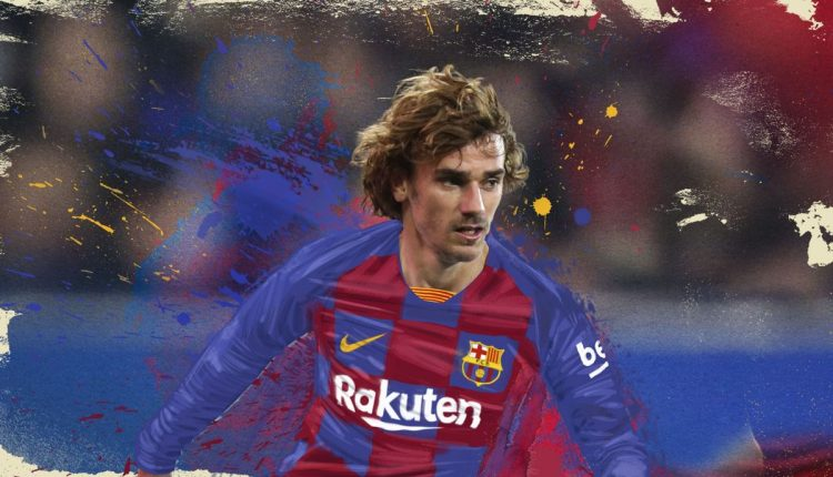Griezmann says time was right for Barcelona move