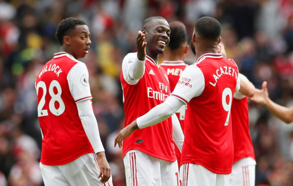 Emery impressed by New Boys' Home Debut