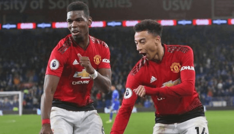 "Berbatov says Pogba and Lingard are ""childish"""