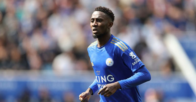 Ndidi admits EPL clash with Chelsea on Thursday will be tough