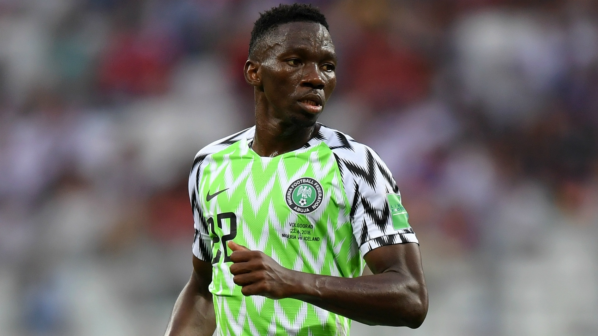 Omeruo joins Spanish side Leganes in permanent deal from Chelsea