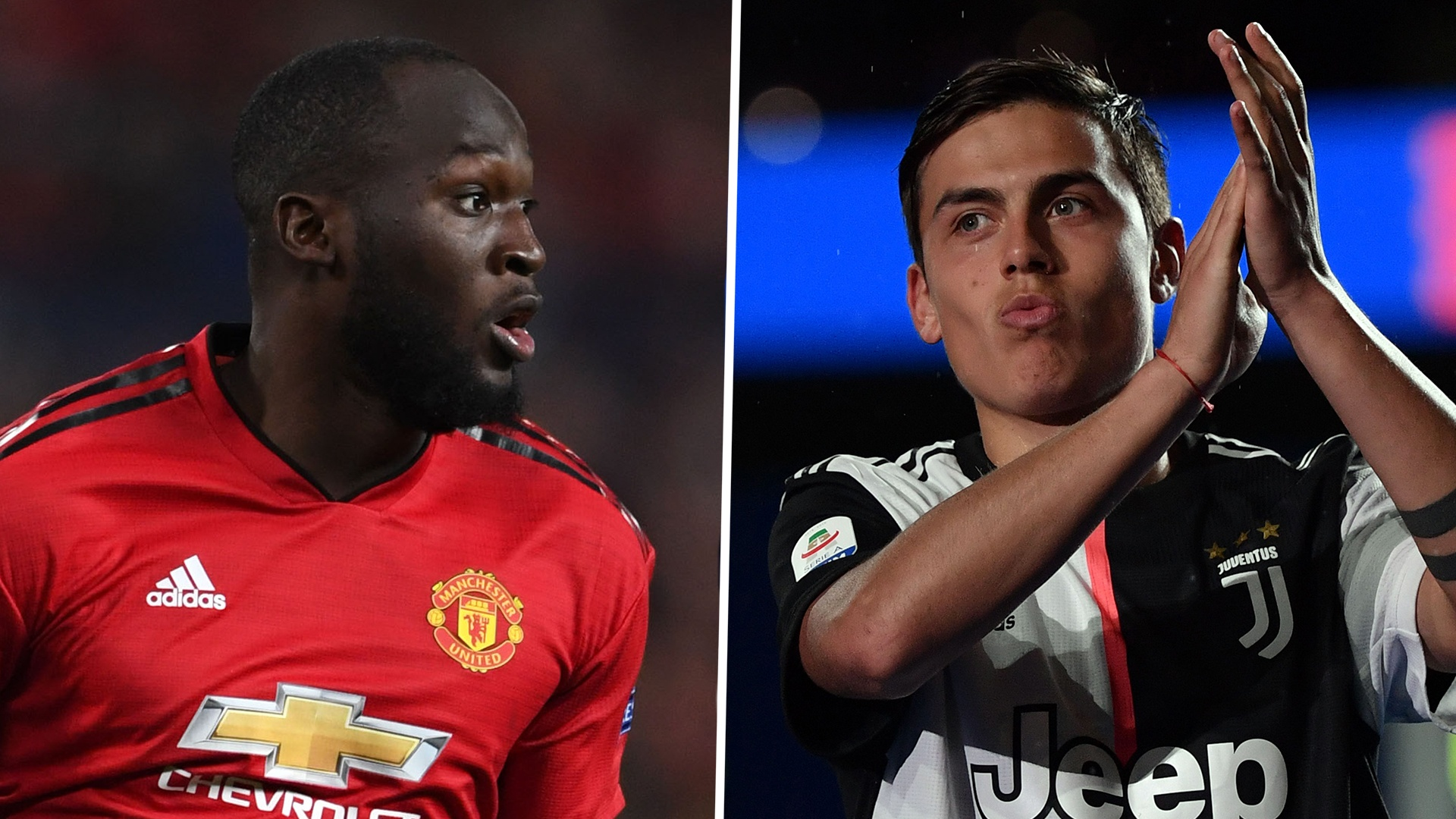 Lukaku agrees personal terms with Juventus & Dybala skips Juventus Checkup as Swap Deal Nears Completion