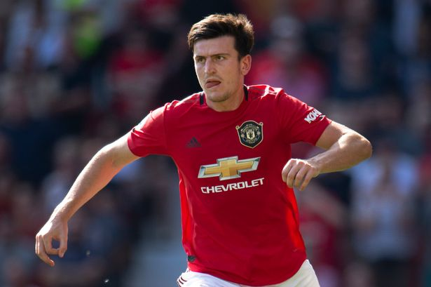 Roy Keane reveals worry over Maguire signing