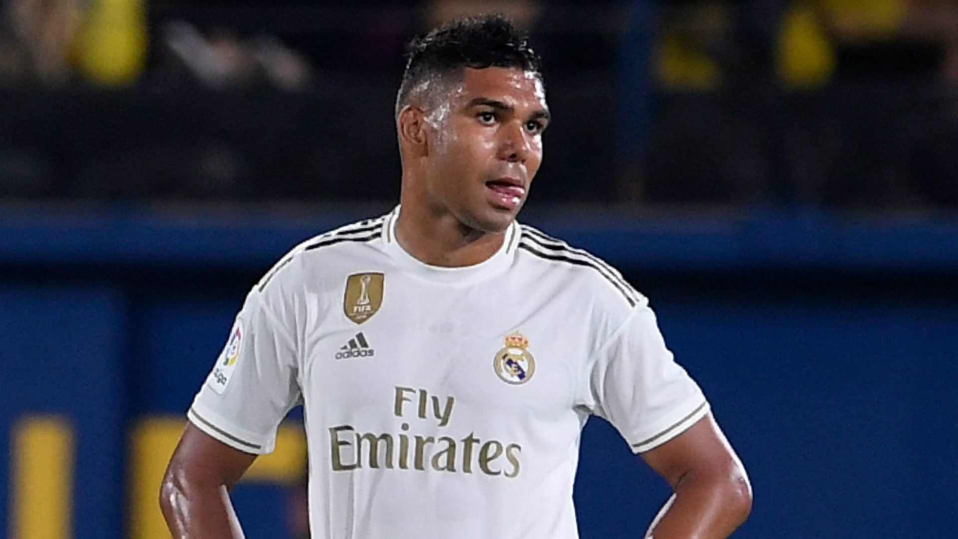 "Casemiro bemoans lack of ""everything"" in Real Madrid Squad"